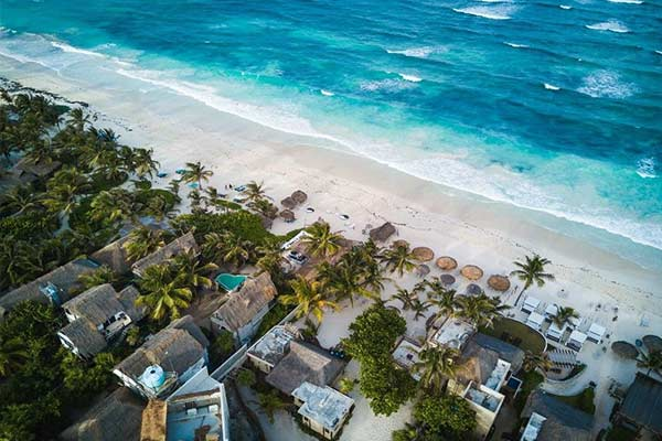 The Best Kept Secrets on the Riviera Maya