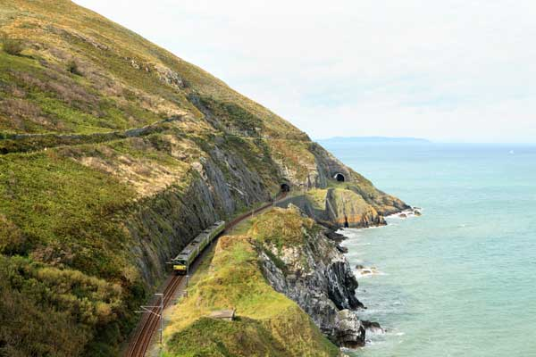 Bray-Train-Journey