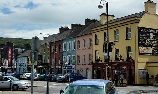 Bargain Buys: Own a Pub in Ireland