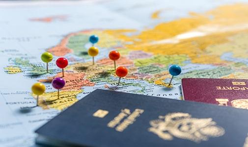 5 Best Freelance Visas in Europe