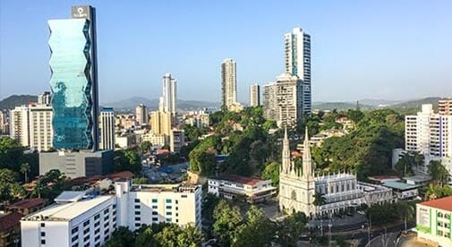 On the Trail of Panama's Hottest Property Deals