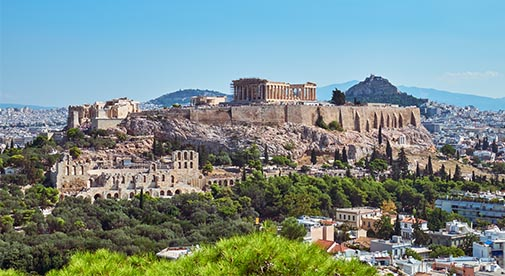 Cultural Things to do in Athens, Greece