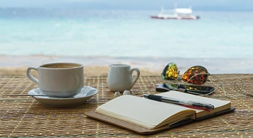 9 Reasons to Become a Travel Writer as a Second Career