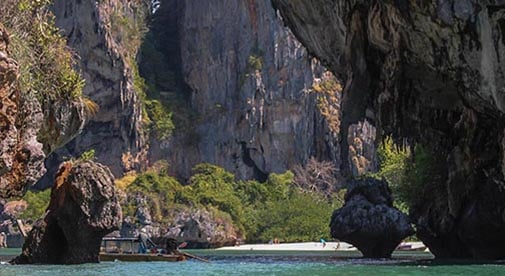 A Home in a Thai Paradise: Rent for $255 a Month