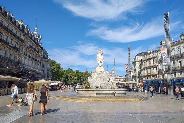 Rencontre femmes à Montpellier