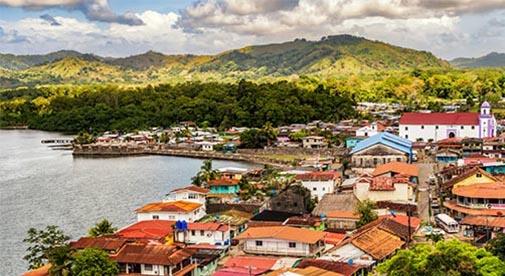 Things To Do In Portobelo, Panama