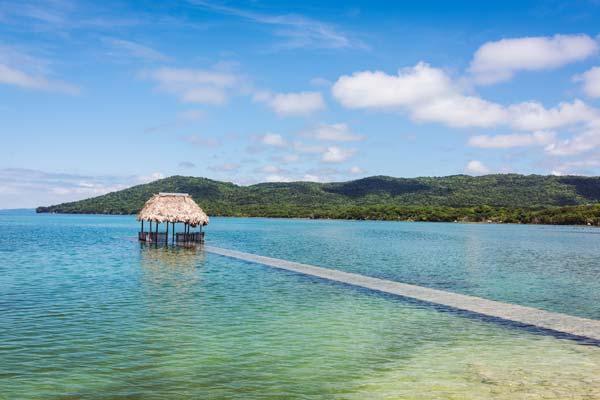 Lake Petén Itzá