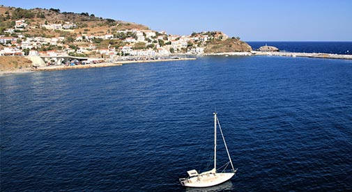 Four Reasons to Visit the Island of Ikaria