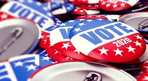 Voting Overseas: Three Simple Steps for U.S. Citizens