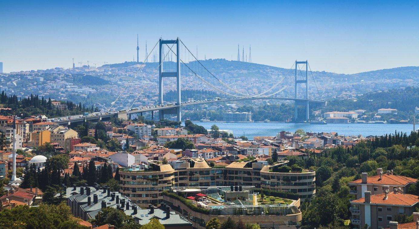 7 Reasons Why You Should Consider Turkey
