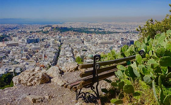 Greece Visa and Residency Information