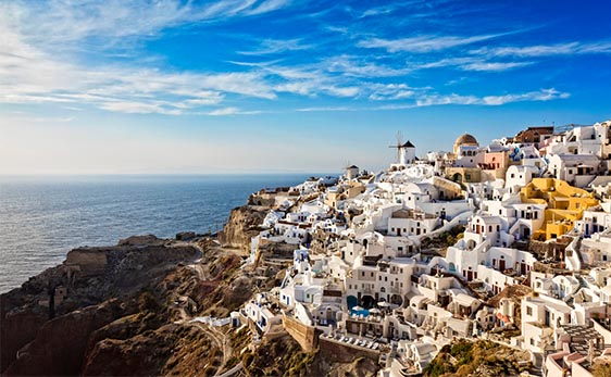 Traditions and Culture in Greece