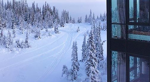 A Winter Wonder Land From $46K
