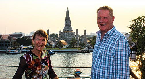 A Reluctant Patient's Happy Experiences With Dental Care in Thailand