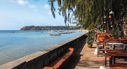 Rawai: A Real-Life Corner of Thailand's Vacation Island
