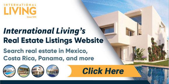 real estate listings banner