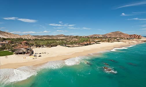 Los Cabos: Mexico's Gem of the Desert
