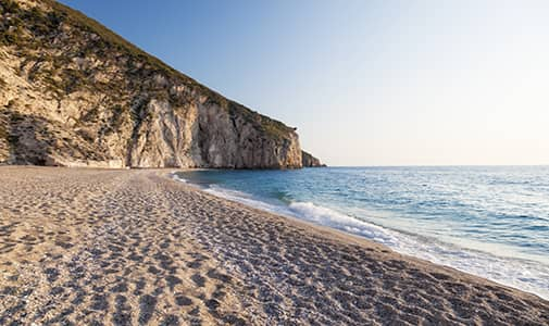 For the Best Beaches in Greece, Go to Milos