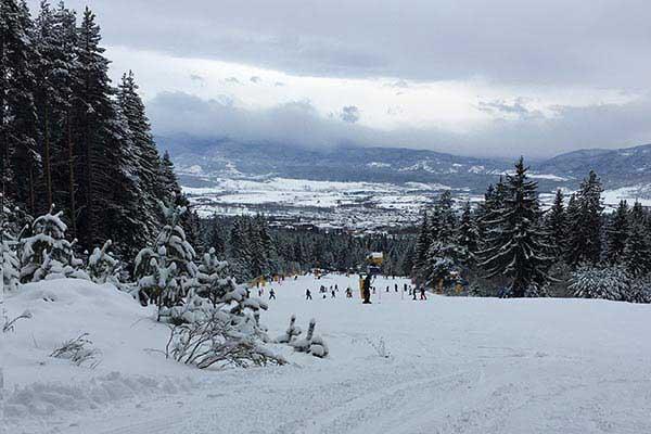 Snow-Sports-in-Bansko