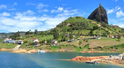 Best Places to Live in the Antioquia Region—Outside of Medellin