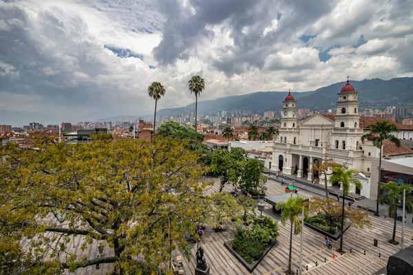 Envigado-Antioquia