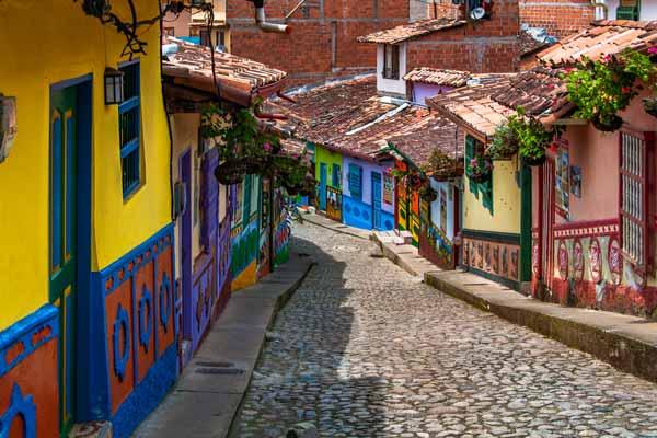 Guatapé-Colombia