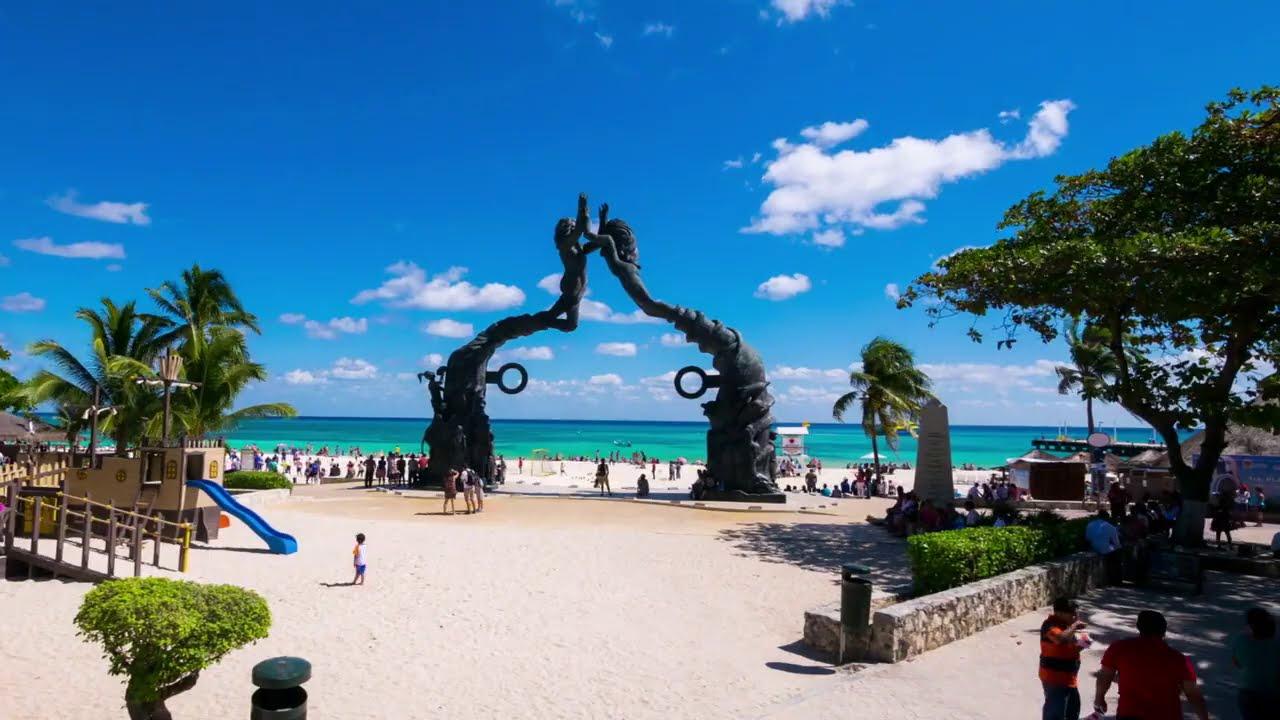 Gains of $107,200 in Playa del Carmen, Mexico