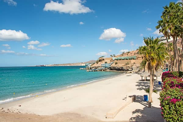 Bargain Homes and Natural Beauty in Baja