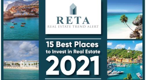 real estate 2021