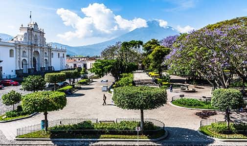 5 Reasons to Consider Guatemala