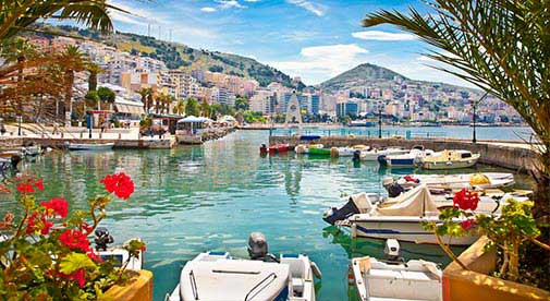 6 Great Reasons to Live in Beautiful Albania