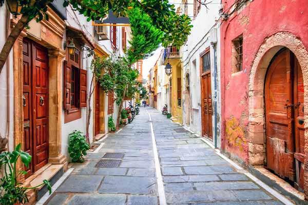 Retire-in-Crete