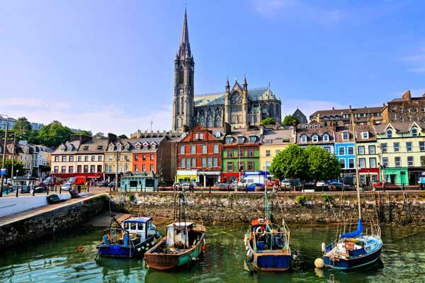Sample Itineraries for Exploring European Prospects