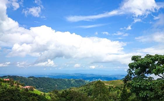 San Ramón, Costa Rica
