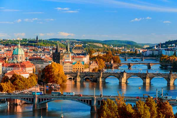 Special European Visa Options for North Americans