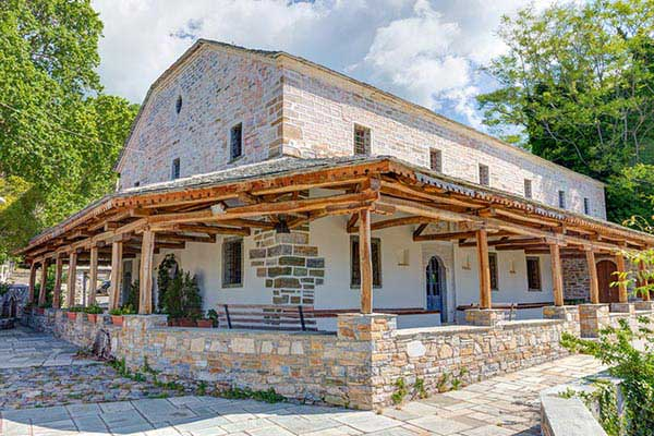 Take in the View at Hill of Goritsa