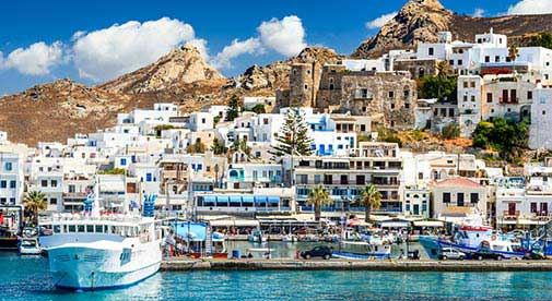 Best Things to Do in Naxos, Greece