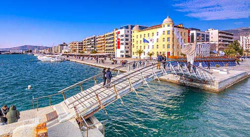 10 Things to See and Do in Volos, Greece
