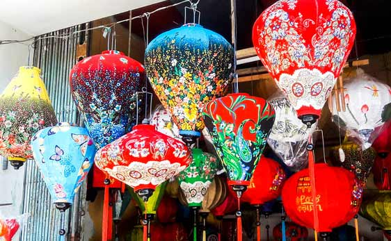 Traditions and Culture in Vietnam