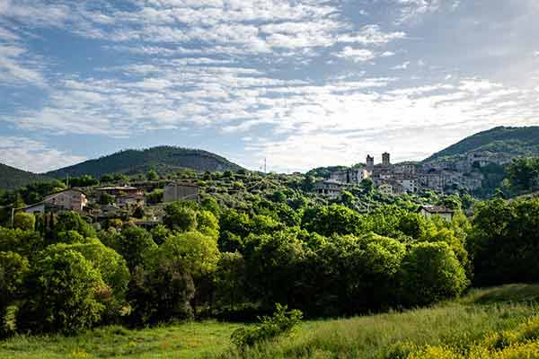 Walk the Centaur's Path in Portaria