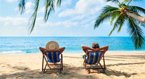 How to Live or Retire Overseas… Part-Time