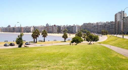 7-Long-Weekend-Getaways-From-Montevideo,-Uruguay
