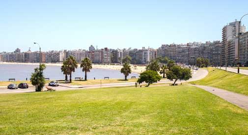 7 Long-Weekend Getaways From Montevideo, Uruguay