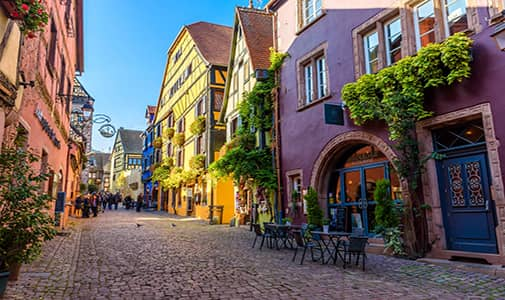 Uncovering the Charms of France's Alsace Region
