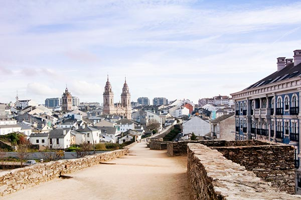 Cost of Living in Galicia