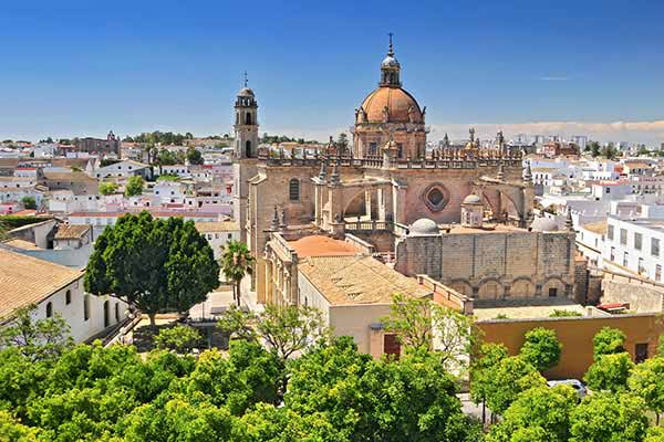 Cost of Living in Jerez