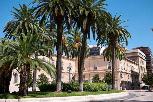 Cost of Living in Taranto