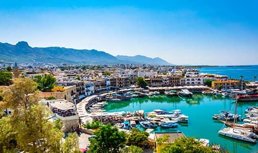 Wine, Olives, and a Ski Resort: Island Living on Cyprus