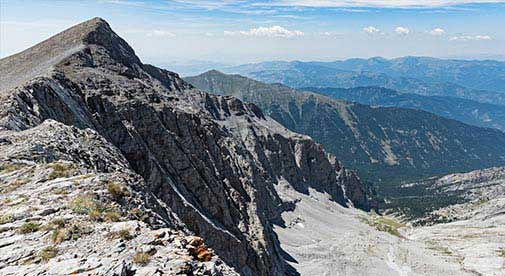 Hiking Mount Olympus in Greece – The Home of the Gods