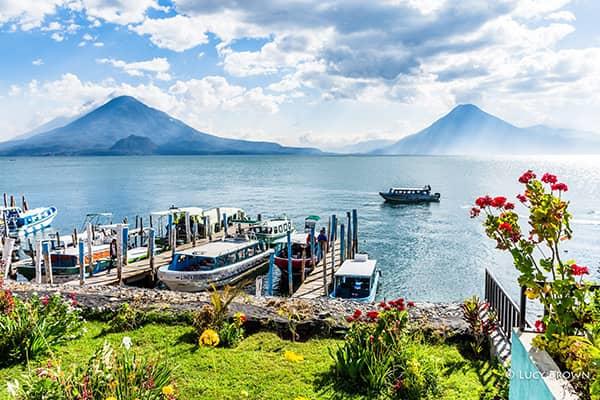 Lake Atitlan 3 1